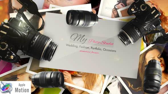 Photographers Logo V2