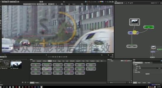 影视后期动态遮罩跟踪合成软件 SilhouetteFX Silhouette 7.0.9 Win/Mac 破解版