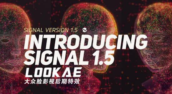 C4D插件-循环动画制作插件Grayscalegorilla Signal v.1.5 Win/Mac + 使用教程