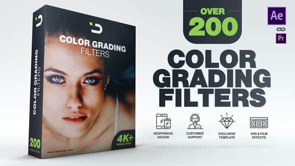 200 Color
