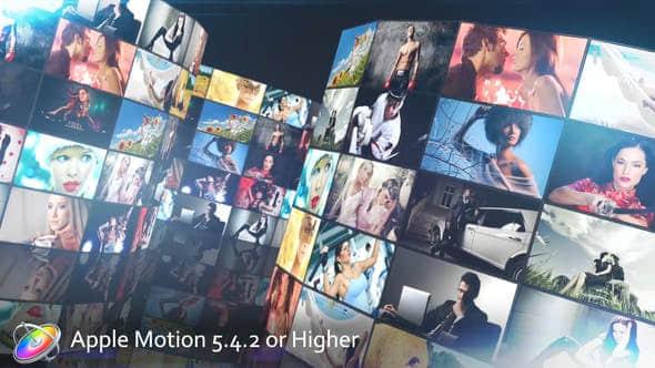 MultiScreen Studio V3