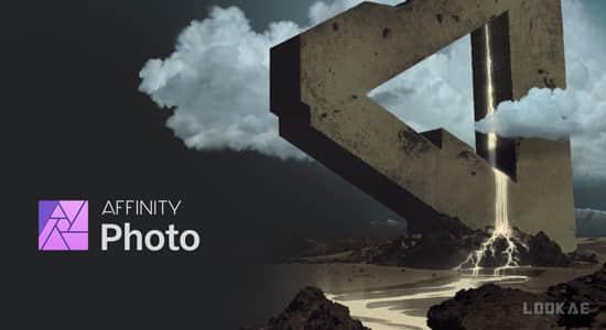 中文版-专业图片编辑处理软件 Affinity Photo 1.9.1.971 Win/Mac