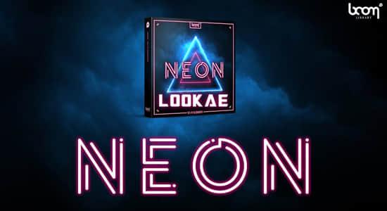 音效-750种未来科幻霓虹灯热浪冲击波撞击粒子飞快移动氛围特效音 BL – Neon插图