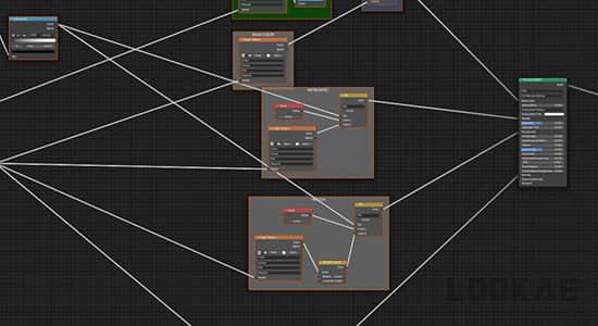 Blender插件-节点自定义生成器保存工具 NodeCustomBuilder v0.66插图
