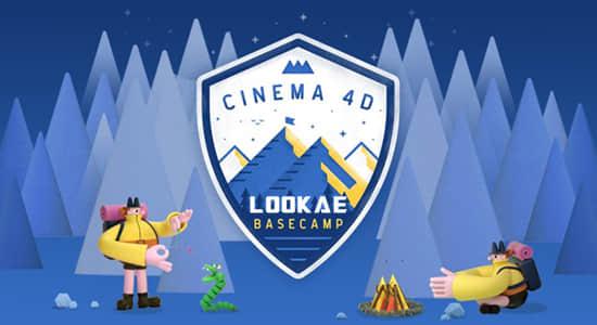 C4D教程-新手基础入门全面学习 SOM – Cinema 4D Basecamp