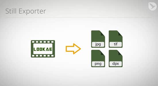 PR扩展-静帧图片快速导出插件 Still Exporter 1.1.001 For Premiere Pro