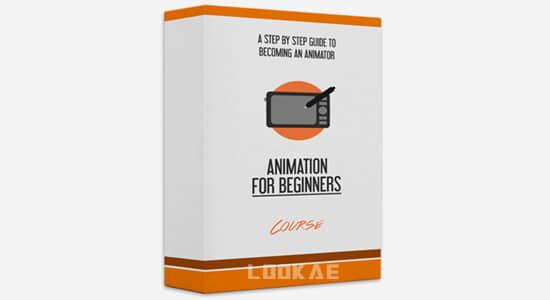 初学者动画入门学习教程 Bloop Animation – Animation for Beginners
