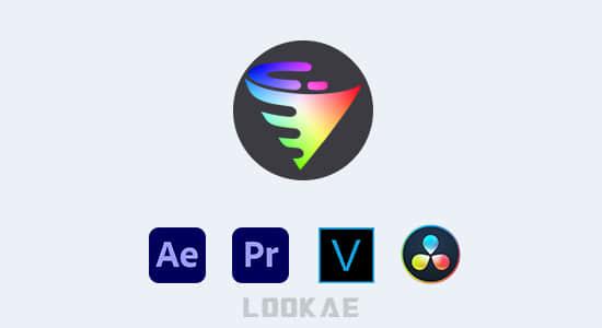 达芬奇/AE/PR/ME/VEGAS多格式视频编码渲染加速输出插件 Voukoder v9.3 Win中文版